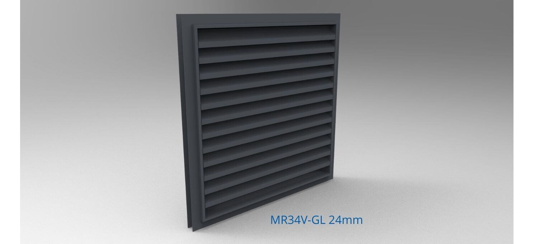 Tunal MR34V-GL-24mm