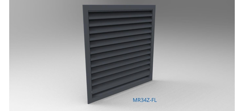 Tunal MR34Z-FL
