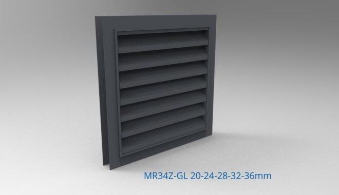 Tunal MR34Z-GL-20-24-28-32-36mm