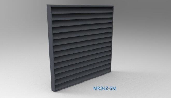 Tunal MR34Z-SM