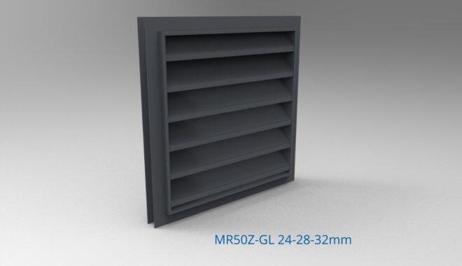 Tunal MR50Z-GL-24-28-32mm