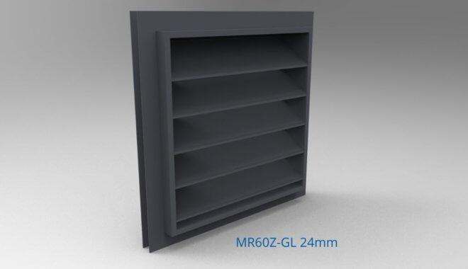 Tunal MR60Z-GL-24mm