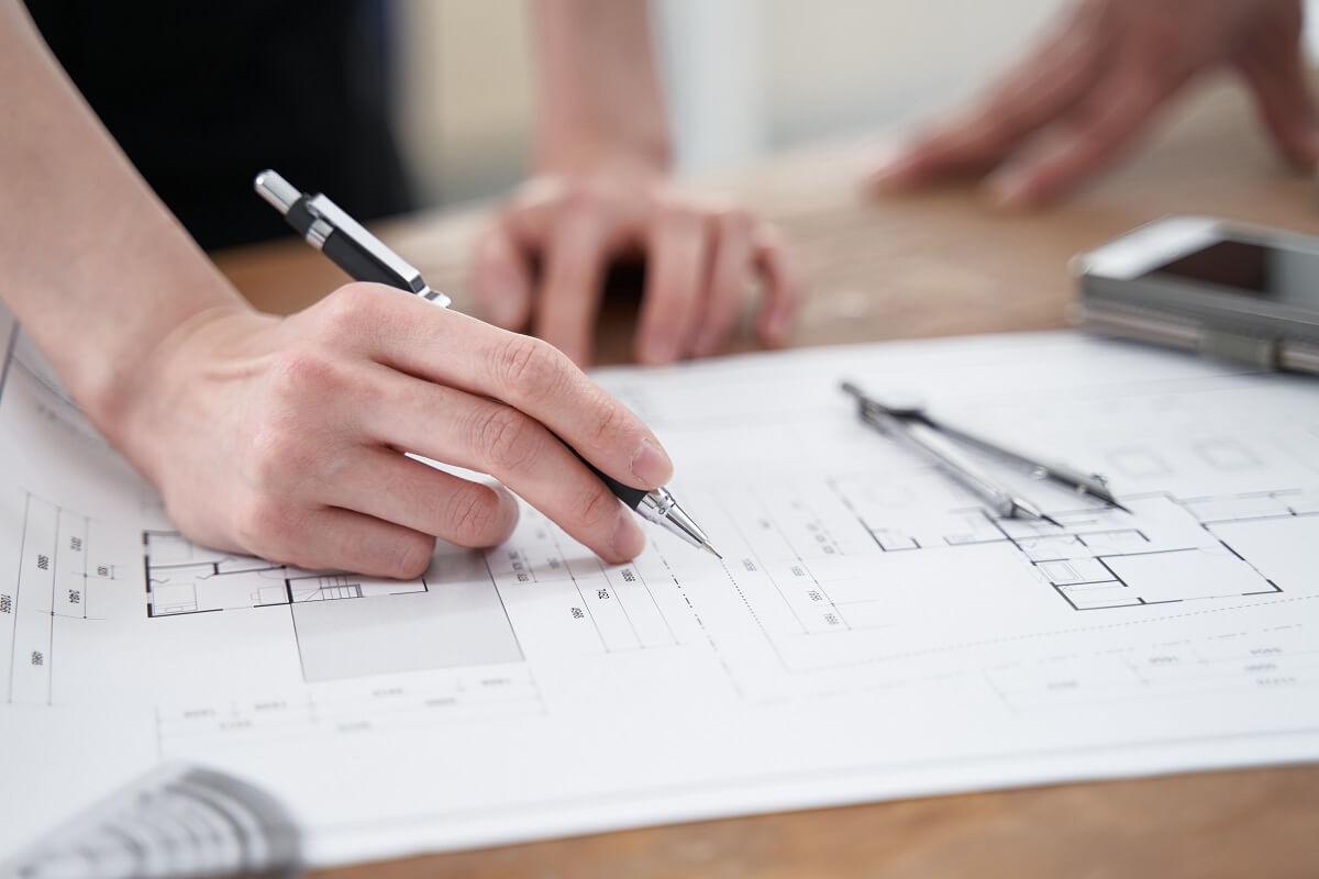 Renovation obligation for non-residential buildings in Belgium