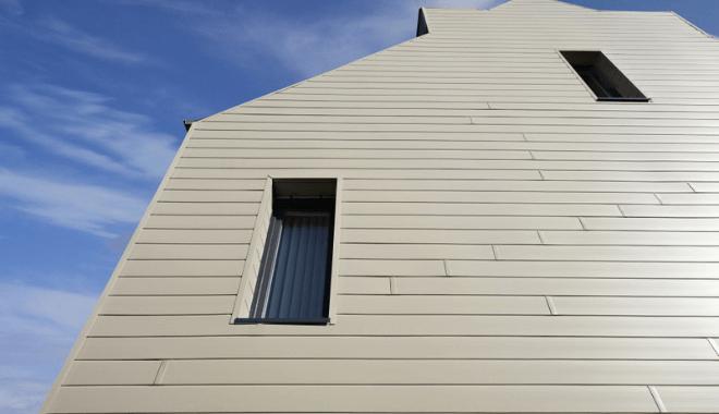Deceuninck kunststof dakoversteken